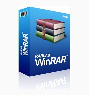 WinRAR Windows 32 bit dan 64 bit