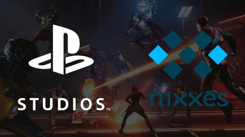 Sony has confirmed that they have bought the Nixxes studio to transfer PlayStation games to PC