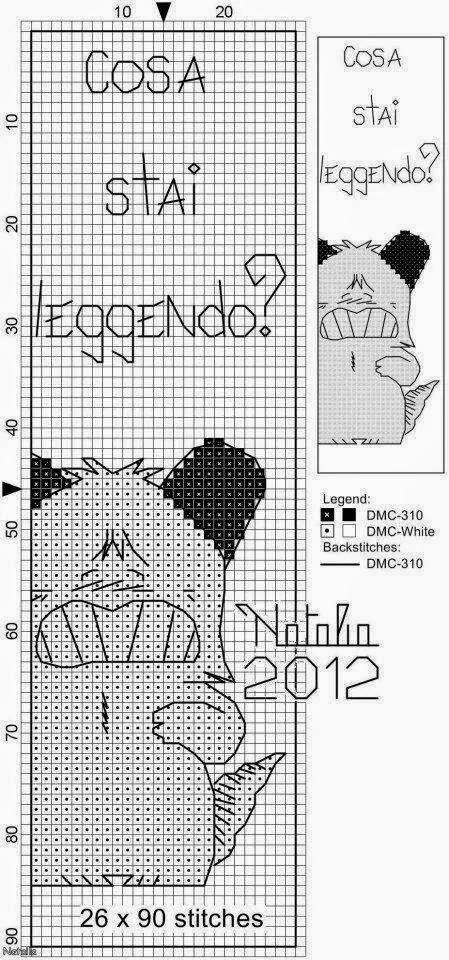 Hobby lavori femminili - ricamo - uncinetto - maglia df64eea1b8a2