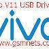 Vivo V11 USB Driver Download