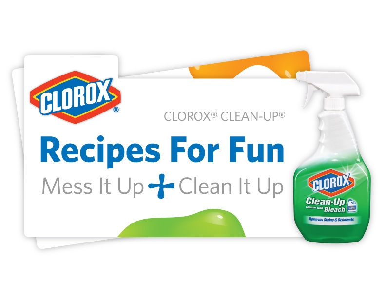 · Clorox Clean-Up Spray ONLY $/Each At Target Starting 6/5! Posted on June 3rd, by Printing Coupons Post contains sponsored/affiliate links .