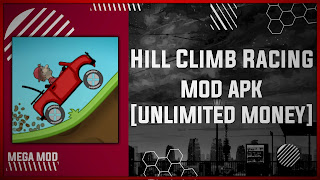 Hill Climb Racing MOD APK [UNLIMITED MONEY DIAMOND AND FUEL] Latest (V1.48.1)