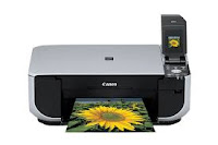 Canon PIXMA MP470 Printer