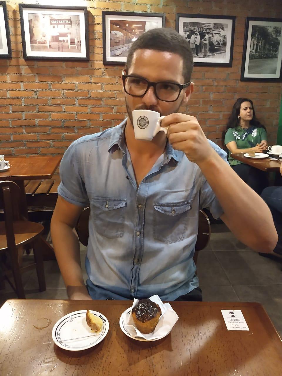Café Capital