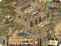 Stronghold Crusader Screenshot 5