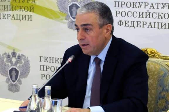 Muere fiscal Karapetyan a cargo del caso Skripal