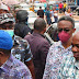 Gov Obiano leads protest against IPOB sit-at-home order