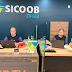 Primeira assembleia remota do Sicoob DFMil foi um sucesso