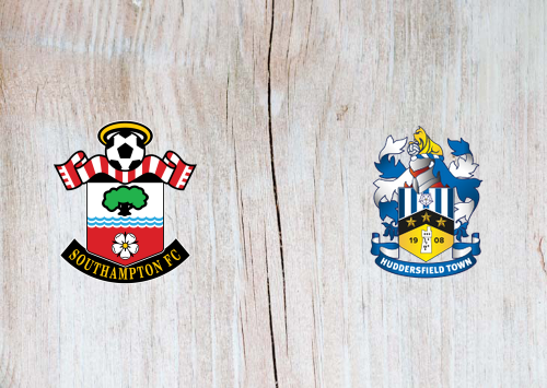 Southampton vs Huddersfield Town -Highlights 4 January 2020