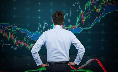 Investments in the Forex market