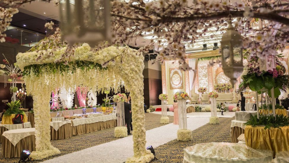 Ini Alasan Parador Menjadi Tempat Tepat Untuk Menyelenggarakan Pernikahan