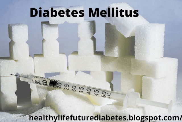 How to test for diabetes