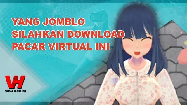 Kekasih Virtual