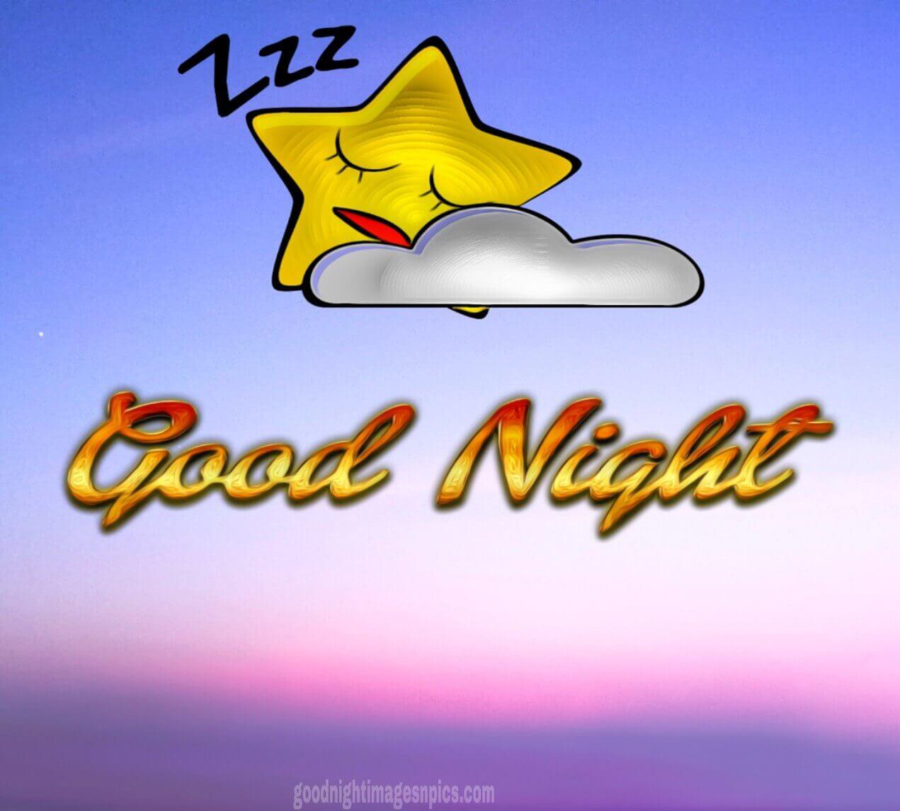Lovely Image On good Night