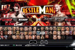 WWE Smackdown vs RAW 2014 Mod PS2 ISO