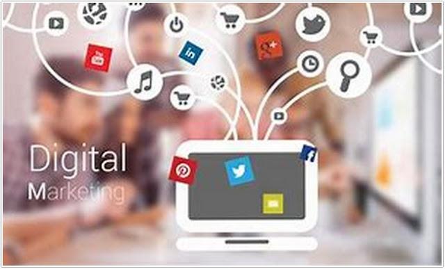 Digital Marketing, Cara Praktis Meledakkan Omset