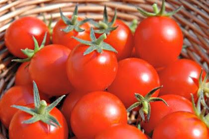 Bahan Kimia Tambahan Alami Pada Makanan