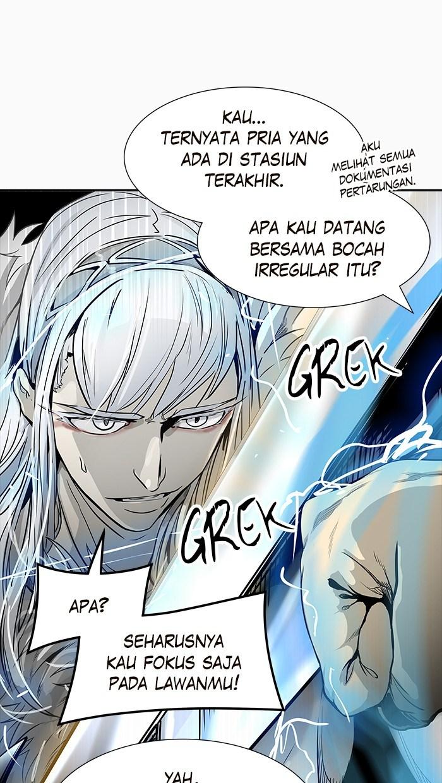 Webtoon Tower Of God Bahasa Indonesia Chapter 459