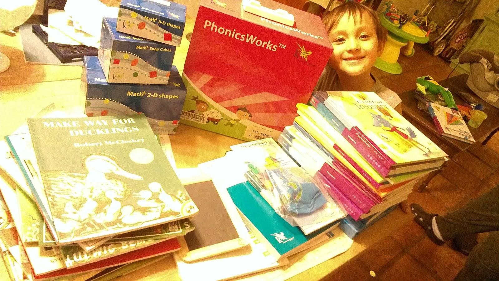 Home School Programs Free