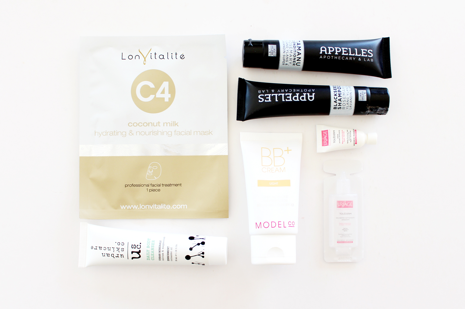 LUST HAVE IT | March '15 Unboxing + Initial Thoughts - CassandraMyee