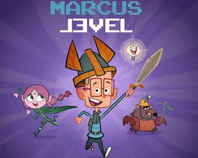 Marcus Level Free Download