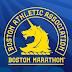 Boston Marathon Travel