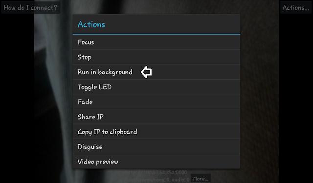 कैमरा हैक (Camera Hack) कैसे करे?