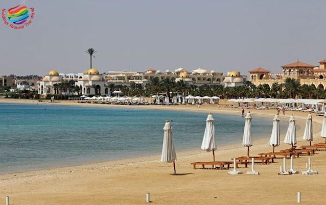 Sahl Hasheesh Resorts - Hurghada