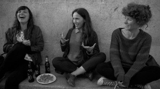 El IVC presenta en la Filmoteca las dos películas ganadoras de los premios Docma