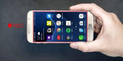 حمل أفضل 10 تطبيقات لتسجيل شاشة الأندرويد لسنة 2020