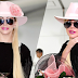 FOTOS HQ Y VIDEOS: Lady Gaga llegando a Tokio (Japón) - 01/11/16