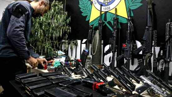 polemica operacao policial jacarezinho analise fatos