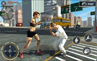Grand Gangster: Vegas Mafia City v1.0.3 Mod