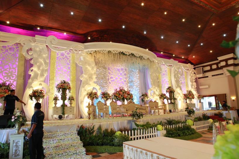 Dekorasi Pernikahan Dan Photo Booth Solo Prewedding Solo