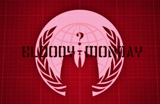 Internet freedom : Anonymous Brings Philippines Government Sites Offline