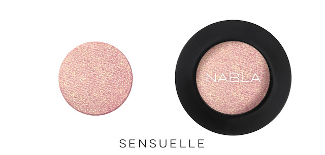 Sensuelle Mermaid Collection di Nabla Cosmetics