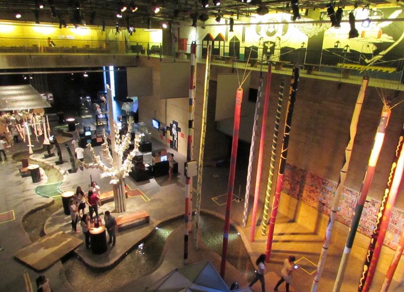 Museu Cais do sertão Luiz Gonzaga