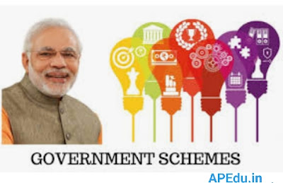 Central Government Schemes