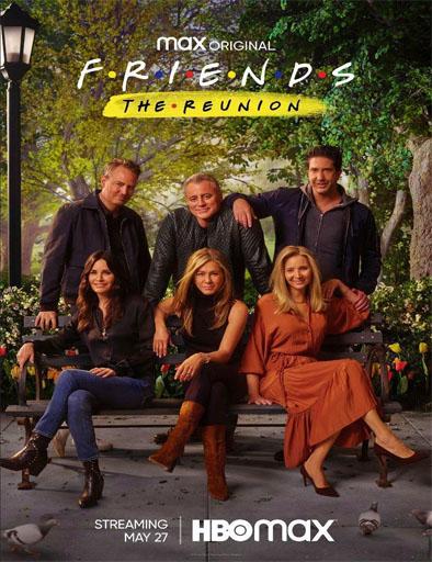 pelicula Friends: La reunión