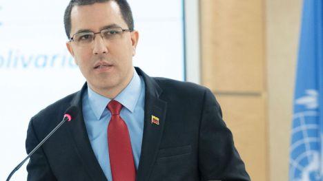 MADURO DEMANDÓ A EEUU ANTE LA OMC POR IMPOSICIÓN DE SANCIONES