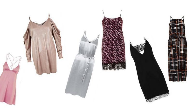 slip dress fall fashion 2016