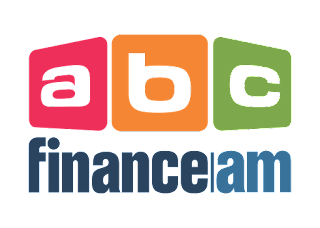 Abc finance Logo Vector