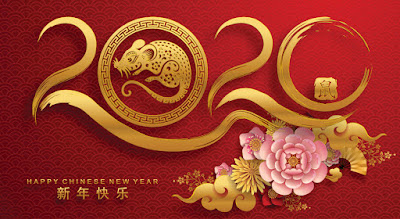 Chinese New Year 2020 Pictures