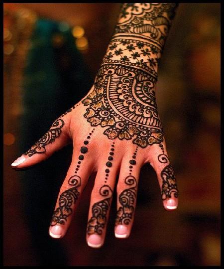 Fancy Mehndi Design: Latest Mehndi Designs: Bridal, Fancy, Pakistani, Indian