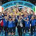 Włoskie lato, włoskie Euro i nie całkiem włoski wirus