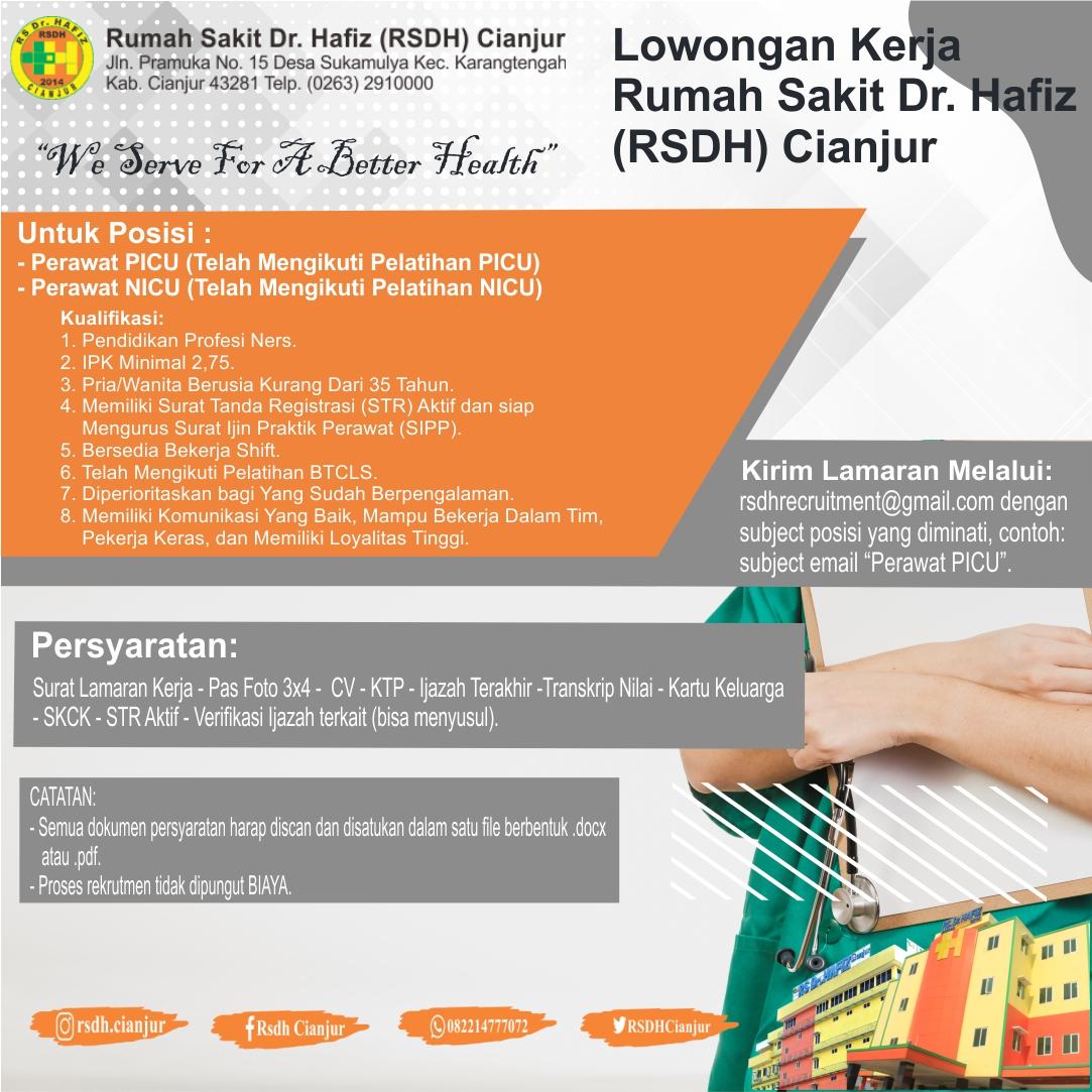 Get Lowongan Kerja Cianjur 2021 Pics