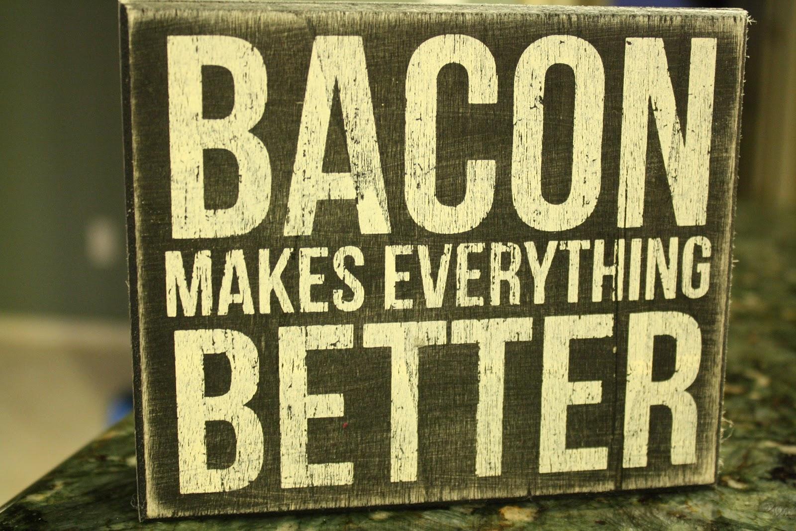 Bacon Dippers Gallery Bacon Decor