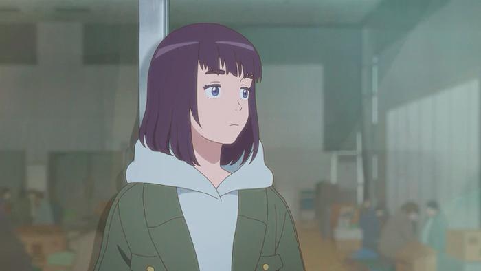 Misaki no Mayoiga anime film