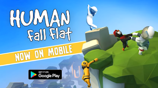 Human Fall Flat Apk Free Download