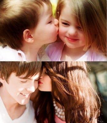 خلفيات رومانسية جديدة 2016 رومانسية cute-girl-boy-love-k